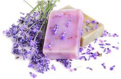 Cold Process - Recipe: Lavender Coconut Milk Soap