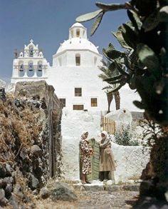 1940 ~ Santorini