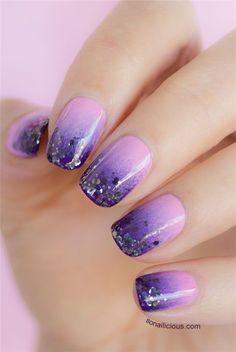 simple wedding nail designs - Google Search