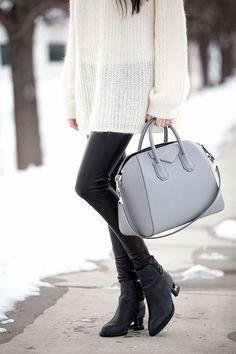 Givenchy Medium Antigona Bag ($2435)