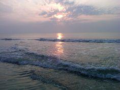 Sunrise - DeBordieu, South Carolina