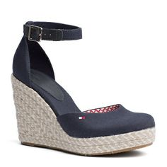 Emery Espadrilles - from Tommy Hilfiger