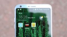 LG G6 is a beautiful phone with a supremely fun dual camera http://www.appy-geek.com/Web/ArticleWeb.aspx?articleid=88592600&regionid=1&source=crowdfire&utm_campaign=crowdfire&utm_content=crowdfire&utm_medium=social&utm_source=pinterest