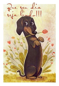 Dressing Doggy Up For Halloween Dachshund Drawing, Arte Dachshund, Dachshund Puppies, Dachshund Love, Dachshunds, Daschund, Weenie Dogs, Dog Paintings, Paintings Online