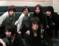 Macho--lol--action with the seiyuu.  Sorry boys, we are only convinced of your bad boy-ness in audio form. Hatano Wataru, Nojima Ani, Tachibana Shinnosuke, Yasumoto Hiroki, Maeno Tomoaki, Morikawa Toshiyuki