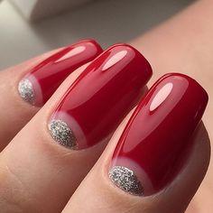 Мастер @madina_nails  #nail_master_russia