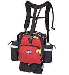 Wildland Firefighter Gear, Wildland Fire Gear, North Face Bag, North Face Backpack, Wild Fire, Fire Apparatus, True North, Mini Bag, Gears