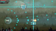 Mixing Shoot em up and RPG mechanics, Steel Rain X appears on Xbox One It promises a mix of the ultimate shoot em up gameplay with some hardcore RPG elements - Steel Rain X is here! http://www.thexboxhub.com/mixing-shoot-em-rpg-mechanics-steel-rain-x-appears-xbox-one/