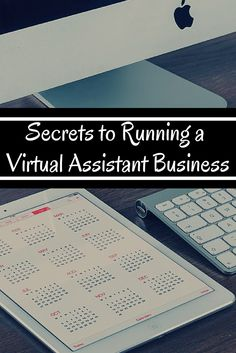 Learn how to start and keep a profitable virtual assistant (VA) business from home.