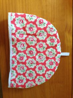 Tea Cosy made with Cath Kidson Material