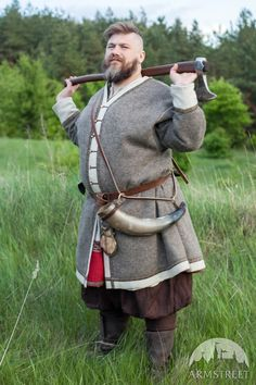 """Viking Outfit """"Olaf"""