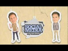 Social Media my business service overview