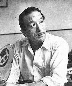 Yasujiro Ozu, Best Popcorn, Film Director, Good Movies, Old Photos, Che Guevara, Hero, Japanese, Guys