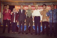 Merangkai Masa Depan Indonesia butuh Persatuan