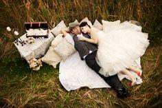 Skutečná svatba