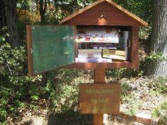 The Altadena Meadows Public Library..... — in Altadena.