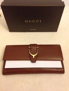 Gucci wallet. Get the lowest price on Gucci wallet and other fabulous designer clothing and accessories! Shop Tradesy now
