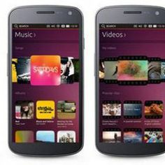 Tech4Bros | Ubuntu smartphones are coming in 2014 With Amazing Specifications - Tech4Bros