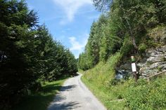 Zadní Hutisko, cyklotrasa č. 6255
