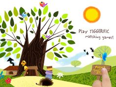 great apps for toddlers