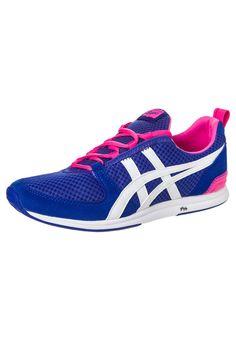 5332087b47 ULT-RACER - Sneakers - blue white   Zalando.dk 🛒