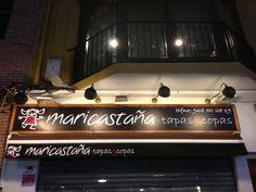 Maricastaña Tapas & Copas en Cartagena, Murcia