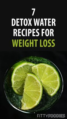 7 Detox Water Recipes For Weight Detox Water Recipes For Weight Loss: - Workouts & Fit Tips - Nutrition Weight Loss Meals, Quick Weight Loss Tips, Weight Loss Drinks, How To Lose Weight Fast, Weight Gain, Reduce Weight, Lose Fat, Lose Weight In A Week, Detox Water To Lose Weight