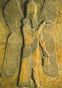 Anunnaki God's | Anunnaki gods