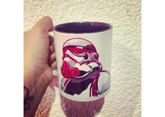 Taza Stormtrooper   coinkcoink