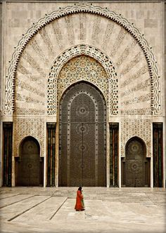 the earth images: Casablanca, Morocco - House of Bohemian