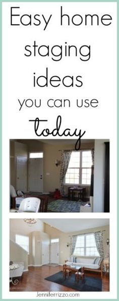 Easy home staging id