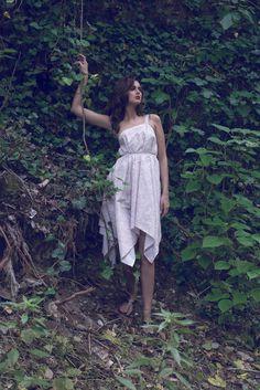 Mykonos dress 100% organic cotton http://www.mumusyros.gr/
