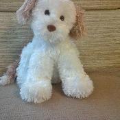 Puppy Dog - via @Craftsy
