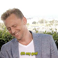 Lol!!! Chris Evans impersonation.