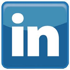 Image result for linkedin logo png transparent background
