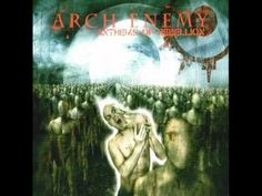 Anthems Of Rebellion Heavy Metal, Arch Enemy, Industrial Metal, Rock, Stark, Painting, Enemies, Cover Pages, Stone