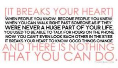 Heartbreaking Quotes, Heartbroken