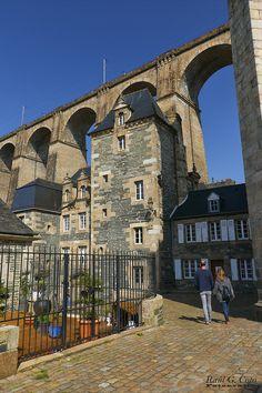 Morlaix (France)