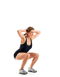Bob Harper's Fat-Blasting Workout   Fitbie You Fitness, Fitness Goals, Fitness Tips, Health Fitness, Post Baby Workout, Squat Stands, Bob Harper, Train Insane Or Remain The Same, Bending