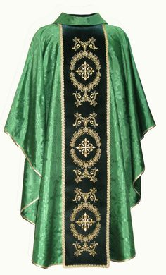 Communion Sets, Catholic Priest, Textiles, Christianity, Machine Embroidery, Kimono, People, Women, Archangel