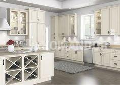 Bucatarii - mobilier de bucatarie, mobila de bucatarie la comanda, bucatarii clasice si moderne Double Vanity, Cube, Kitchen Cabinets, Interior, Design, Home Decor, Fashion, Moda, Decoration Home