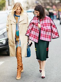 7 Easy Alteration Skills You Can Learn From YouTube via @WhoWhatWear