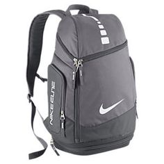 c3b970b8b30 Nike Hoops Elite Max Air Team Backpack. Nike Store Nike Basketball Bag,  Basketball Equipment