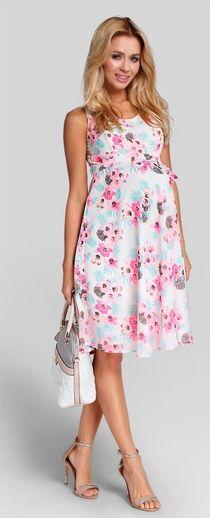 Happy mum - Tropical dress