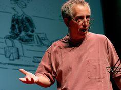 Barry Schwartz sobre la paradoja de elegir via TED