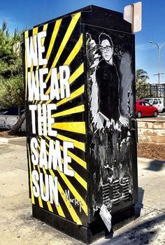 by Morley in Venice Beach, CA (LP)