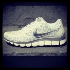 Nike Free Run 5.0 Womens...luv em...and want more!!