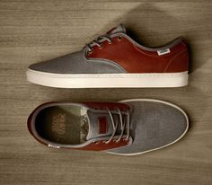 #Vans OTW-Ludlow and Ludlow Decon (Holiday 2012)
