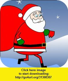 Santa Claus Run, iphone, ipad, ipod touch, itouch, itunes, appstore, torrent, downloads, rapidshare, megaupload, fileserve