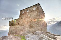 Castello di Sasso Corbaro